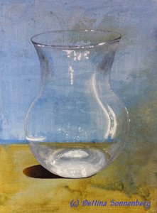 Vase Bettina Sonnenberg